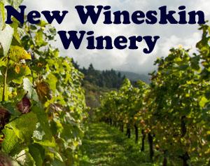 New Wineskin Winery